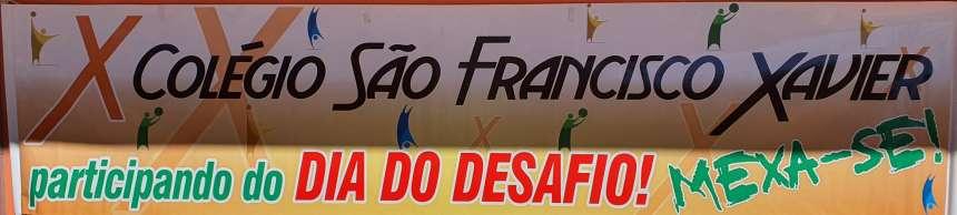 DIA DO DESAFIO 2020
