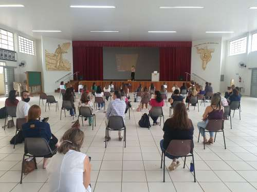 Semana Pedagógica 2021