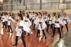Arraiá do Colégio São Francisco Xavier - Segundo dia -  08 de junho de 2017