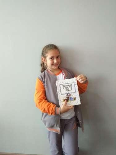 Campanha Repaginar amplia acervo da sala de leitura
