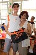 Colégio são Francisco Xavier será o representante do paraná nos jogos escolares da juventude