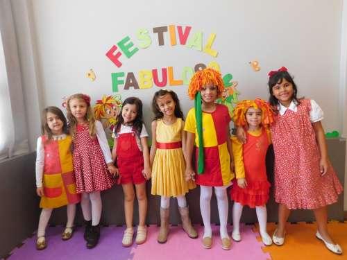 Festival Fabuloso propõe o resgate das histórias do Sítio